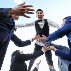 Wedding photographer Dulat Satybaldiev (dulatscom). Photo of 02.10.2018