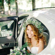 Wedding photographer Nina Belyaykina (ninelwhite). Photo of 25.08.2015
