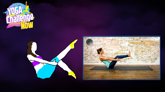 Yoga Challenge - náhled