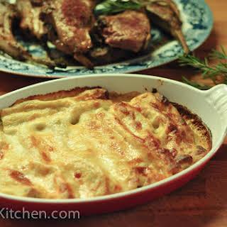 Vegetarian Cannelloni Recipes.