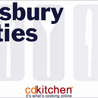 Salisbury Patties.