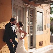 Wedding photographer George Magerakis (magerakis). Photo of 03.09.2018