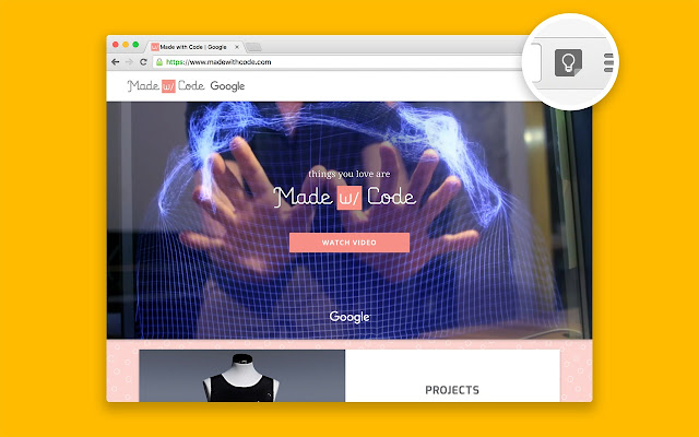 Google Keep Chrome Extension