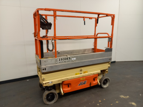 Picture of a JLG 1930ES