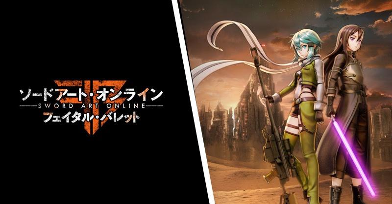 [Sword Art Online] เตรียมสัมผัสโลกของ GGO ที่ลึกซึ่งกว่าเดิม!
