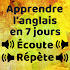 French to English Speaking - French to English