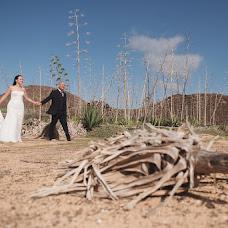 Wedding photographer Jiri Horak (JiriHorak). Photo of 03.02.2017