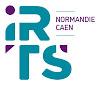 Logo IRTS Normandie-Caen ARRFIS