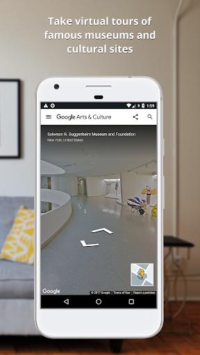 Google Arts and Culture screenshot 6