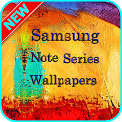 Wallpaper for Samsung Note 2, Note 3,Note 7,Note 8