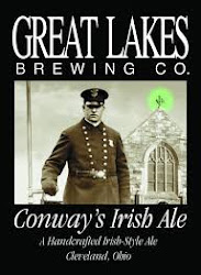 Great Lakes Conway's Red Ale