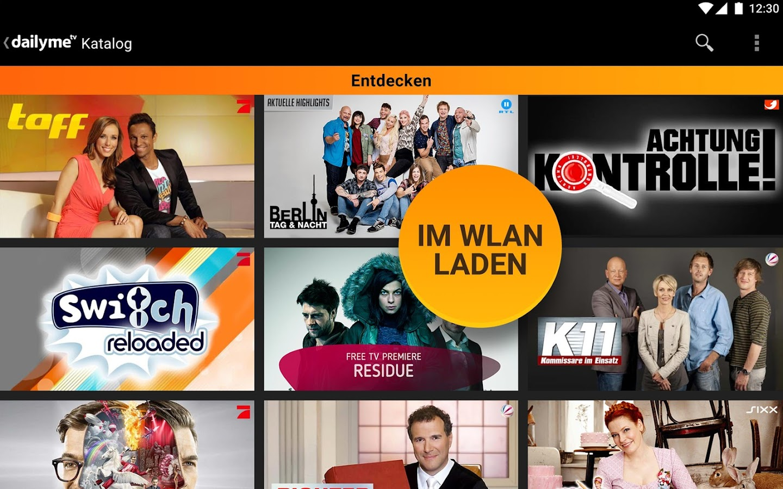 fernsehen kostenlos ohne anmeldung