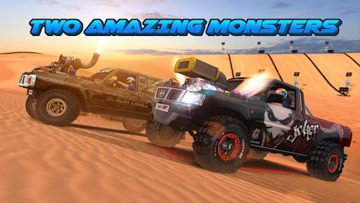 Drift Wars 1.1.6 screenshots 16