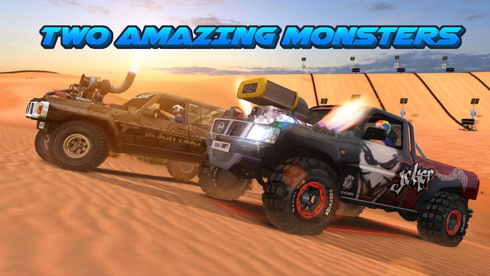 Drift Wars Android Apps On Google Play