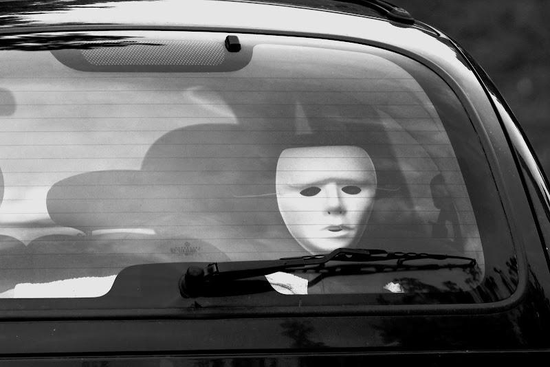Masquerade di FZATOX