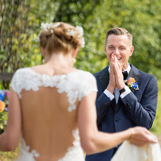 Wedding photographer Anna Lauridsen (lauridsen). Photo of 05.12.2016