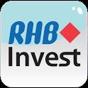 RHBInvest icon