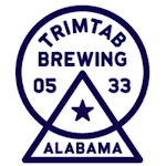 Logo of Trim Tab Gallery Series 002 Passion Fruit and Guava Berlinerweisse