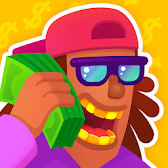 Partymasters - Fun Idle Game APK Icon