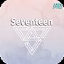 KPOP Seventeen Wallpaper
