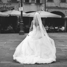 Wedding photographer mariano pontoni (fotomariano). Photo of 31.07.2015