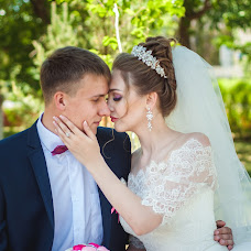 Wedding photographer Mikhail Tretyakov (Meehalch). Photo of 24.09.2017