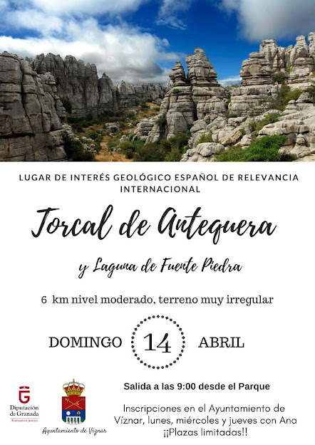 ExcursionAntequeraViznar2019