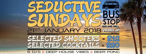 Seductive Sundays (Episode 29) : Jacked Up Productions