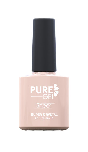 esmalte pure gel love french divine idylle tn-014 lf