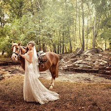 Wedding photographer Olesya Lapaeva (Czarinka). Photo of 11.11.2014