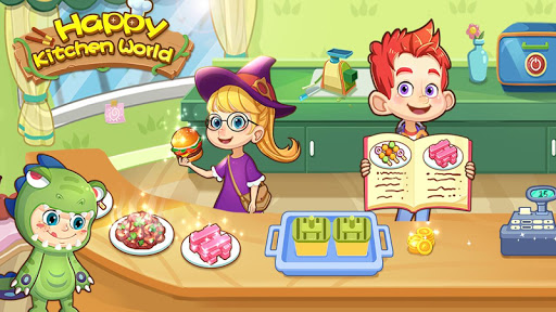 Happy Kitchen World painmod.com screenshots 24