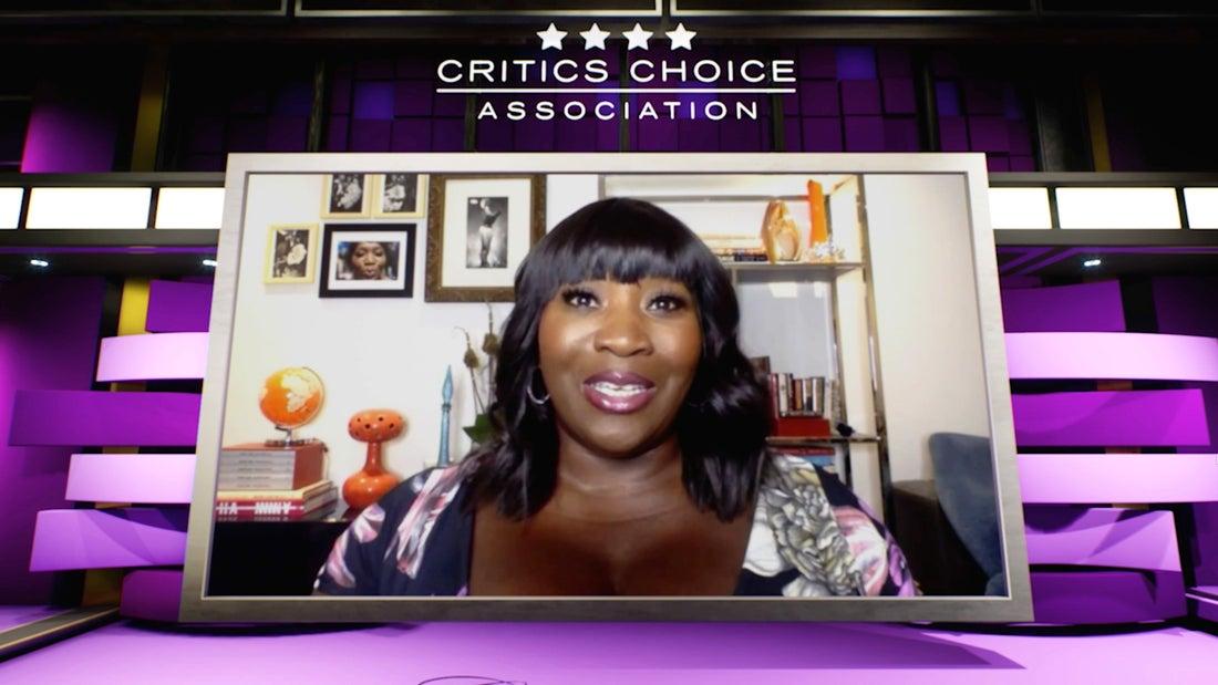 Host Bevy Smith, Celebration of Black Cinema