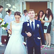 Wedding photographer Elena Volokhova (VolohovaLena). Photo of 30.05.2016