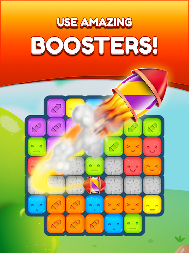 Jelly Tap Blast - screenshot
