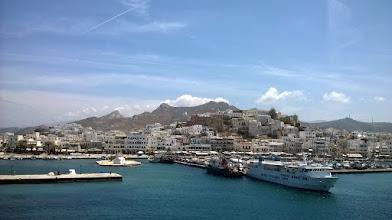 Photo: Naxos