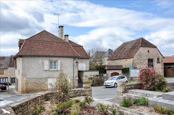 maison à Thégra (46)