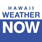 Hawaii News NOW WeatherNOW icon