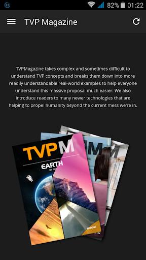 TVP Magazine