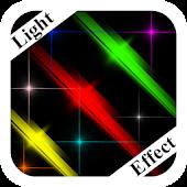 A7 Lighting Effect