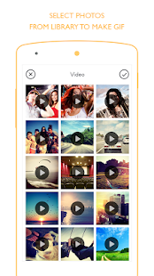 Video to GIF Maker Video Maker