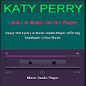 Katy Perry Music&Lyrics icon
