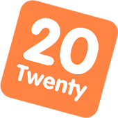 Twenty game - Touch to 20