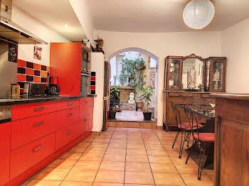 Maison 5 pièces 102,45 m2
