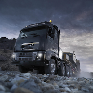 Download HD Wallpapers Volvo T Trucks for PC