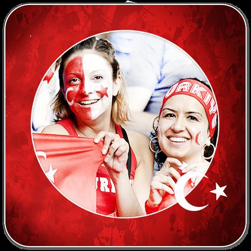 Turkey Independence day Frames