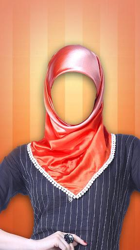 头巾图片编辑器