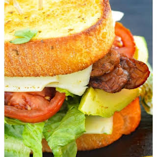 Texas Toast Grilled Cheese Recipes.