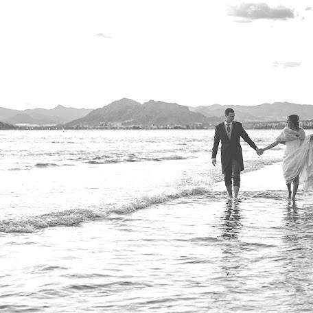 Wedding photographer Antonio Taza (antoniotaza). Photo of 21.02.2018