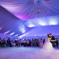 Wedding photographer Ciprian Grigorescu (CiprianGrigores). Photo of 08.01.2018