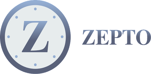 Zepto on Windows PC Download Free - 1.0.4 - br.com.caesser.zepto